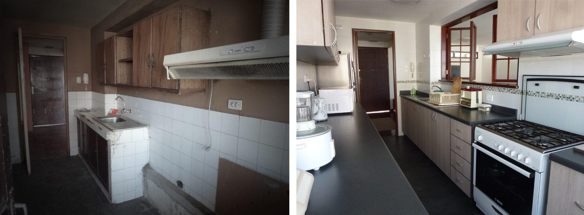 Quiero renovar mi cocina urvit servicios integrales for Quiero disenar mi cocina